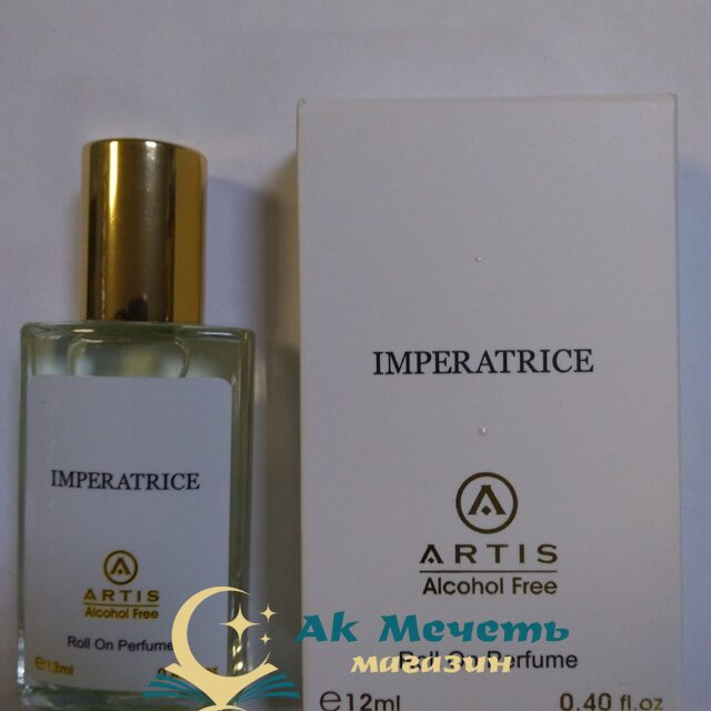 Духи ARTIS - Imperatrice 12 ml №210