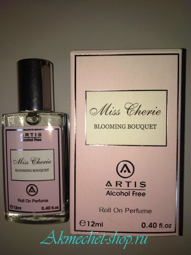 Духи ARTIS - Miss Cherie Blooming 12 ml №220